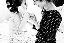 Mère fille