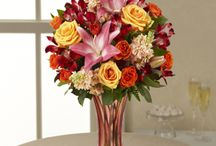Spring Flowers / Fresh and beautiful spring blooms!