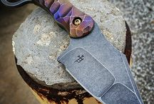 Cool outdoors knives! / Every outdoors person needs a knife. Here are some cool ones!