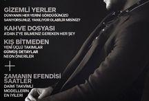 Turkish films