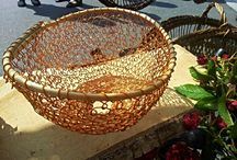 Basket- Looping