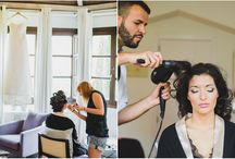 PREPARATIVOS BODA / GETTING READY / Preparativos boda / Getting ready - Azaustre Fotografo