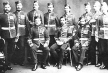 RWF in the Crimean War