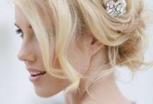 Hair&Make-up. / by Eline Hogenboom