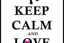 Staffy love!