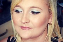 Make up (evening)