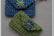 crochet & knitting ♥