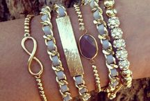 Accessories / by Deanna Starner