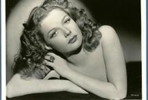 Ann Sheridan - Misc. Photos / Miscellaneous photos of Ann Sheridan.