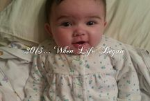 Baby Sadie / by Mary Headrick