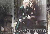hermione e draco