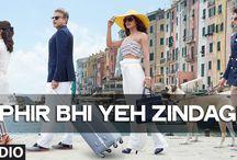 Phir Bhi Yeh Zindagi Lyrics Dil Dhadakne Do