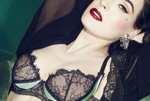 Lingerie and Corsetry