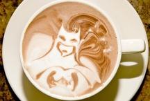 Art*Latte / by Pj Brenden