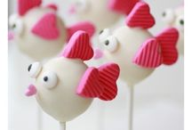 Cake Pops (referencias)