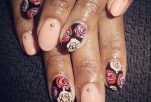 Tristy-Nails / Nails