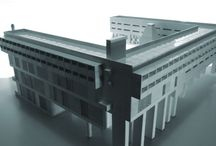 LEGO ARCHITCTURE