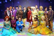 theatre costume design hairspray costumes