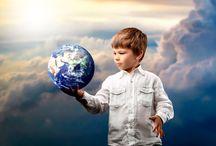 Unsere Welt