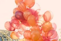 balloons/tassels & garlands OH MY!