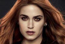 Twilight / Twilight books and movies