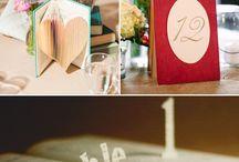 mariage theme livre