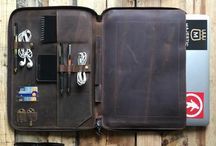 Gadgets and case