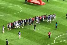 Final Copa del Rey Alavés Barcelona 27/05/2017