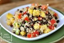 Quinoa Wars / by Kathy Mackay