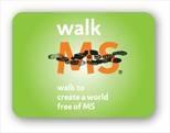 MS Walk / Multiple Sclerosis Awareness