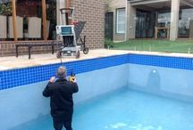 Concrete swimming pool inspections / GeoScan is one such professional company which use latest equipment for concrete swimming pool inspection in Geelong and Melbourne.