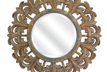Home Decor - mirrors