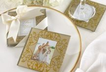 Wedding favors & gifts / All those little wedding details