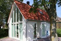 vakantiehuis Skylge