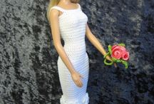 Barbie - Evening&Bridal-wear