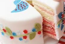 1st birthday party ideas / by Tammy Hatfield