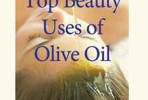 Top uses od olive oil