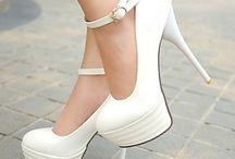 shoes (πλατφόρμες)