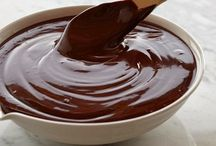 cokoladova poleva - ganache