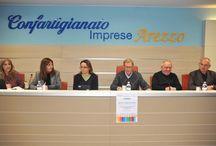 Scuolartigiana 2016-2017 / Il progetto scuola lavoro di Confartigianato Imprese Arezzo che avvicina il mondo della scuola con quello dell'artigianato