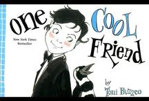One Cool Friend / Focused on One Cool Friend by Toni Buzzeo
