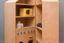 DIY Kid Stuff / by Melissa Mason