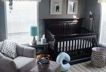 habitacion bebe varon