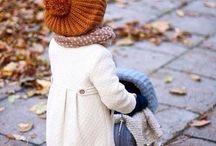 fashion child girl