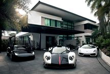 Dream lifestyle / What I want for my future