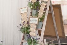 Rustic country weddings