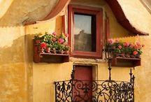 Maisons italiennes