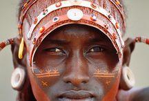 Kenya - yr 11 Art