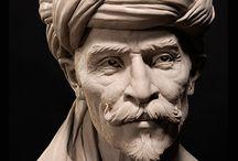 Refs: Sculpt ans Sculpture