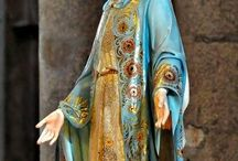 Blessed Mother of God